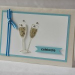 Celebrate Engagement Card